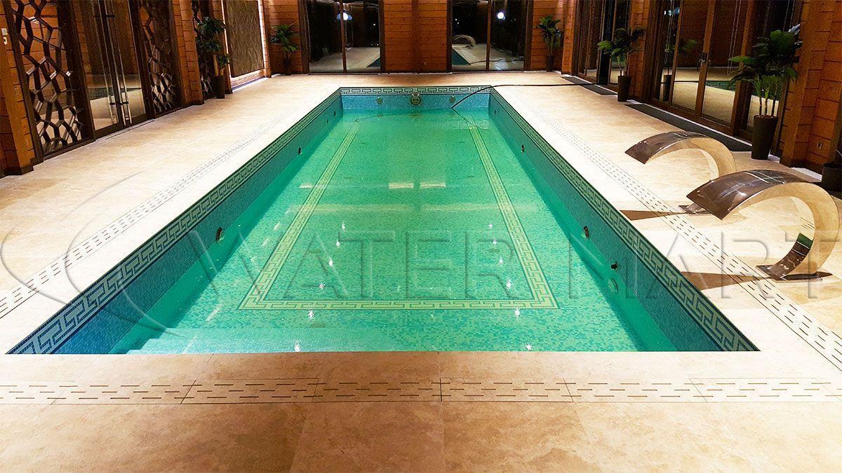 строительство бетонных бассейнов, построить бетонный бассейн, бетонный бассейн стоимость, строительство бетонного бассейна киев цена